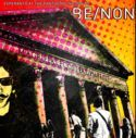 BE/NON : Esperanto At The Pantheon, Incognito (2013)