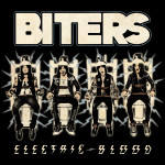 BITERS - Electric Blood (2015)