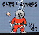 Cats & Jammers - Get Wet