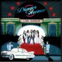 DANGER AVENUE : Long Overdue (2010)