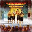 The ORDER : Rock 'n' Rumble (2016)
