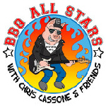 BBQ ALL STARS (featuring Ace Frehley)