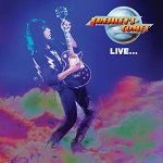 ACE FREHLEY - Frehley's Comet Live ... (2019)