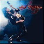 ACE FREHLEY: 'Greatest Hits Live'