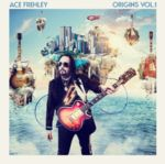 ACE FREHLEY : Origins Vol. 1 (2016)