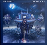 ACE FREHLEY - Origins Vol. 2 (2020)