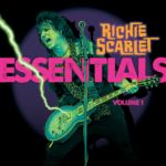 RICHIE SCARLET : Essentials Volume 1 (2015)