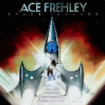 ACE FREHLEY - Spave Invader