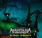 AVANTASIA : More Moonglow - The Rock Hard EP (2019)