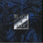 BLACK 'N BLUE - Collected Boxset