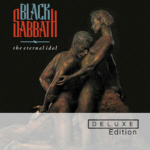 BLACK SABBATH - Eternal Idol - Deluxe Expanded Edition Re-issue 2010