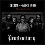 Dreams in the Witch House - Penitentiary (feat. Bruce Kulick)