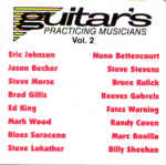 BUY > GUITAR PRACTICING MUSICIANS Vol. 2