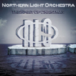 NORTHERN LIGHT ORCHESTRA : The Spirit Of Christmas