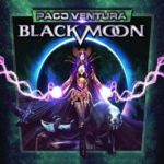 PACO VENTURA BLACK MOON (2015)