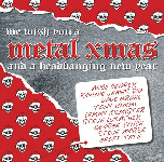 METAL XMAS (USA version)