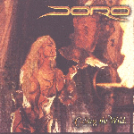 DORO : Calling The Wild  (US version)