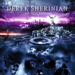 BUY > Derek Sherinian : Black Utopia