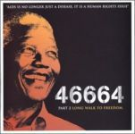 46664: The Mandela Concerts CD2