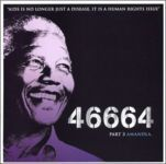 46664: The Mandela Concerts CD3
