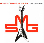 BUY > MICHAEL SCHENKER : Heavy Hitters