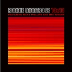 BUY > RONNIE MONTROSE - 10X10 (2017)