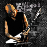 Michael Schenker - By Invitation Only