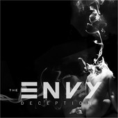 THE ENVY - Deception - EP