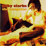 BUY > GILBY CLARKE : The Hangover