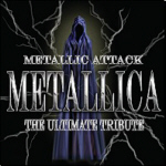 BUY > Metallic Attack - The Ultimate Tribute : A Tribute To Metallica