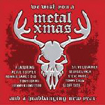 METAL XMAS (UK version)