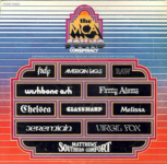 THE MCA SOUND CONSPIRACY (US version)