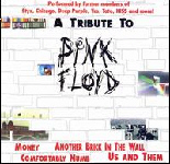 A Tribute to Pink Floy (Legacy)
