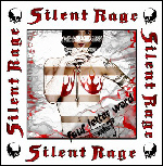 SILENT RAGE - Four Letter Word
