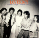 LOVERBOY : Lovin' Every Minute Of It