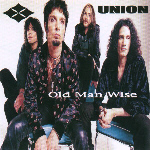 UNION (Old Man Wise - US promo CDs)