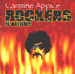 CARMINE APPICE - Rockers Remastered