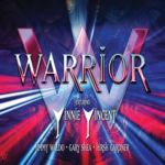 BUY > WARRIOR - Warrior 1982 (2017 official release)