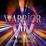 BUY > WARRIOR - II 2CD Expanded Edition (2019 official release)