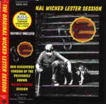 WICKED LESTER SESSIONS