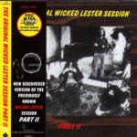 WICKED LESTER SESSIONS II