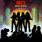 1977 - Rock 'n Roll (KISS inspired album)