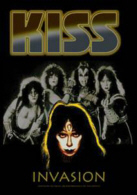 KISS - Invasion DVD 2011