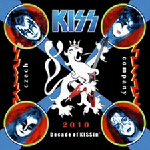 KISS CZECH COMPANY - Decade Of Kissin'