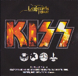 MISSKISS - KISS 'Legends Tribute'
