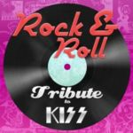 The KALEIDOSCOPERS - Rock & Roll Tribute To Kiss