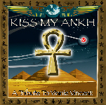 KISS MY ANKH - Vinnie Vincent Tribute