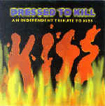 Dressed To Kill reissue ALBUM DETAILS