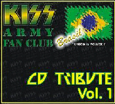 KISS ARMY BRASIL MP3 TRIBUTE